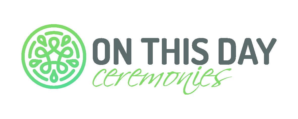 On This Day Ceremonies